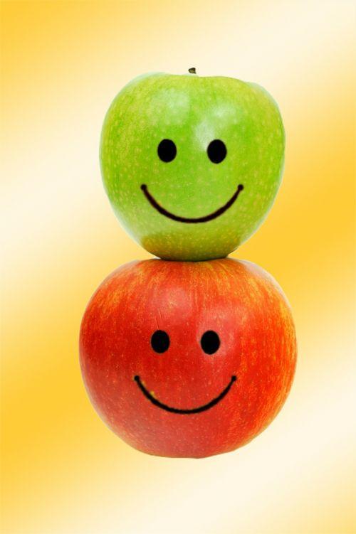 apple laugh image editing