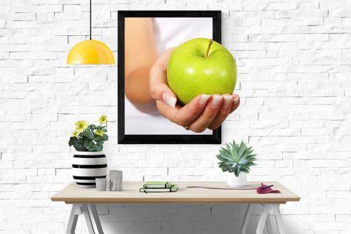 apple fruit healthy