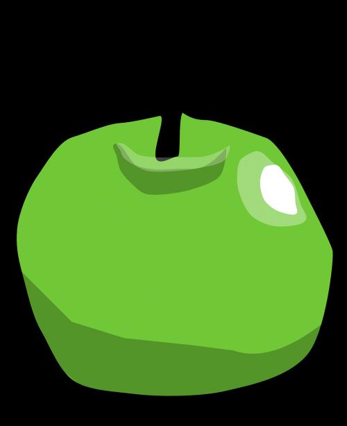 obuolys,vaisiai,skanus,skanus,maistas,žalias,skanus,saldus,rūgštus,gamta,vasara,sveikas,nemokama vektorinė grafika