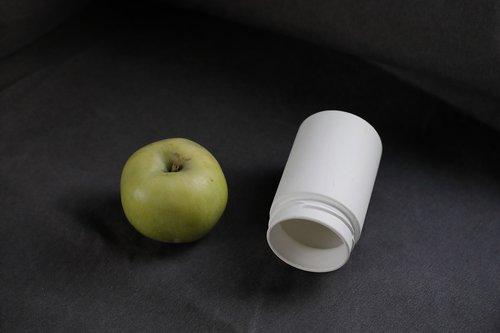apple  natural  food