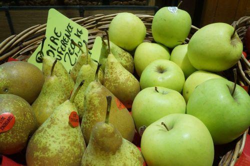 apple times fruit