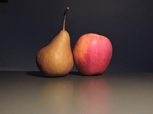 apple pera fruit