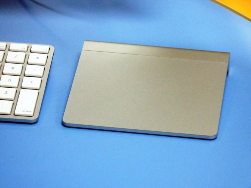 Apple IMac Mouse And Keyboard