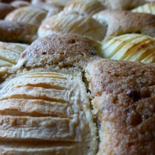apple pie cake sweet