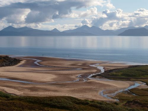 applecross scotland highlands