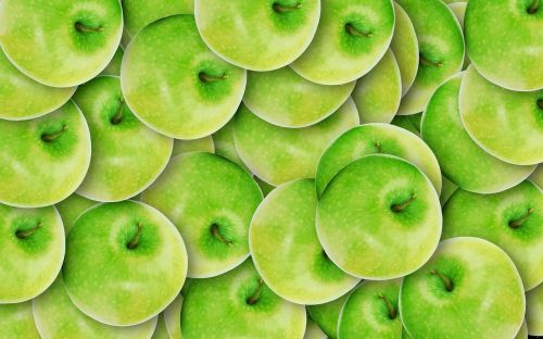 apples fruit healthy