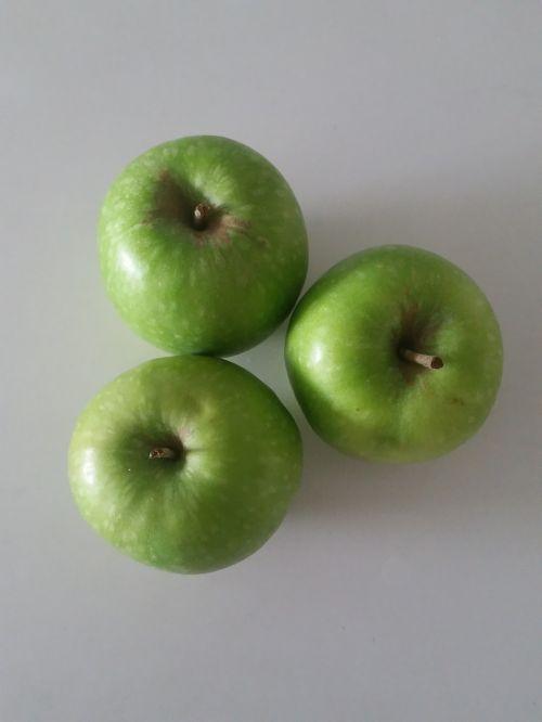 apples green green apple