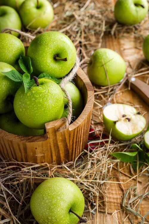 apples apple fruit