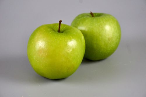 apples green apples granny smith apples