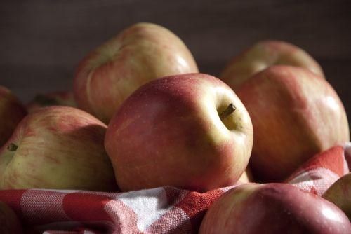 apples food healthy