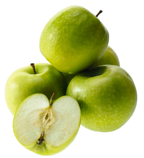 apples free fruit isolated