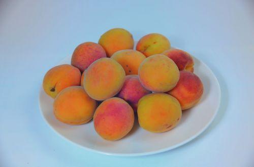 abrikosai,vaisiai,galia,vitaminai,maisto produktas,valgyti,maistas
