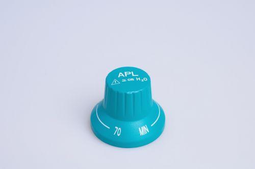 aqua knob industrial