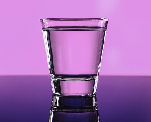 aqua  beverage  clear