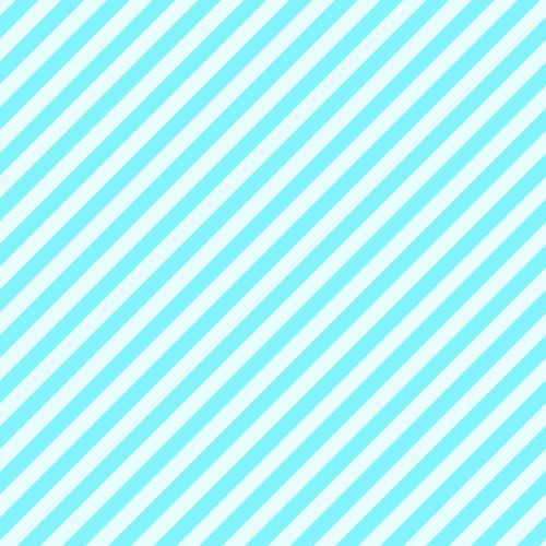 Aqua Stripes Background