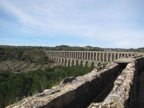 aqueduct bridge historic