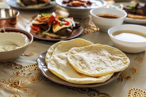 arabian  arabic  baking
