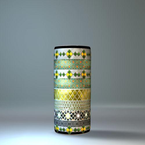 Arabic Vase 2