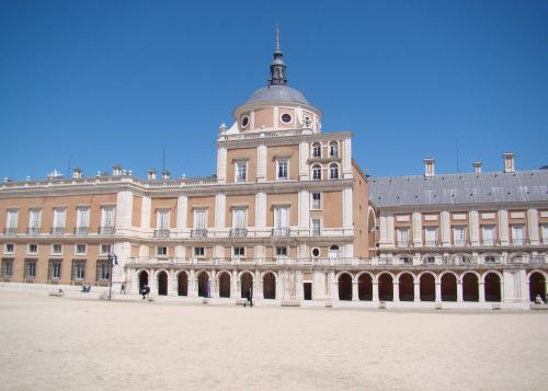 aranjuez spain heritage