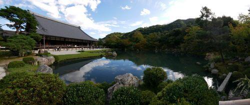 arashiyama japan ten categories
