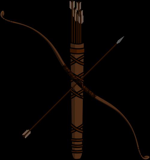 arc archery arco