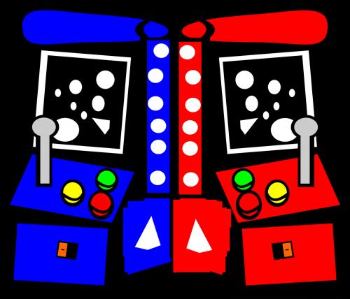 arcade games video games video consoles