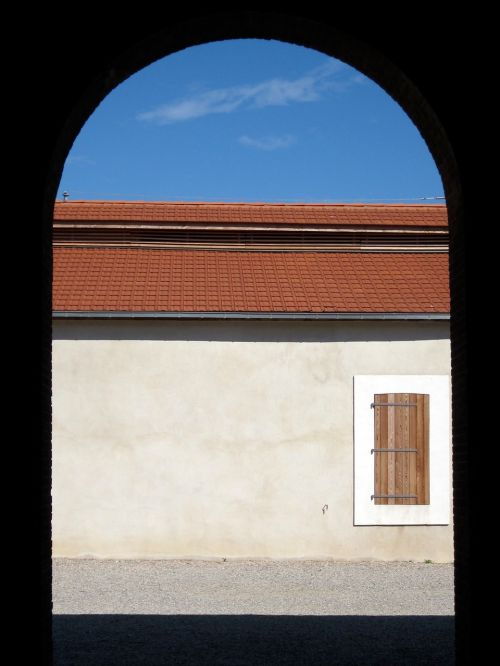 arch door paulilles