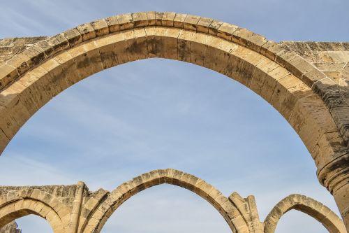 arch architecture stone