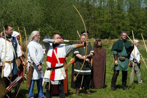 arch archery arrow