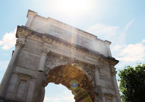 tito arka,Triumfo arka,Roma,arka,senovė,forumas,paminklas,italy