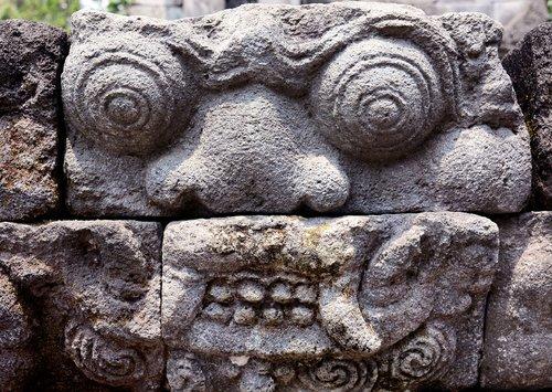 archaeology  sculpture  ancient