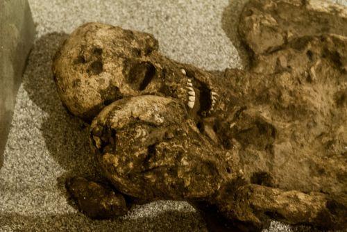 archaeology castros vigo