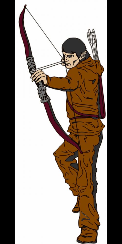 archer bowman elf