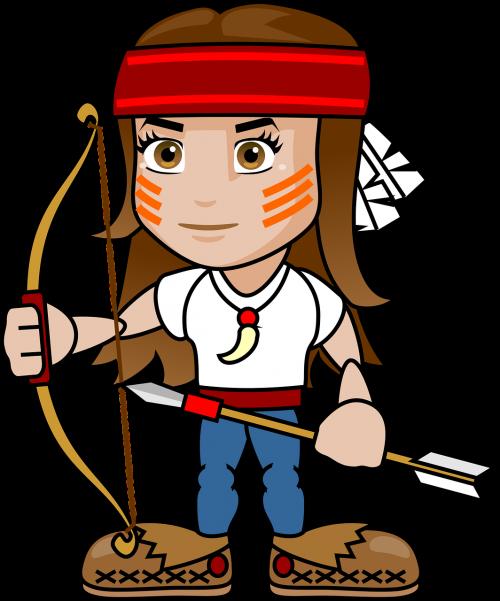 archer arrow bow