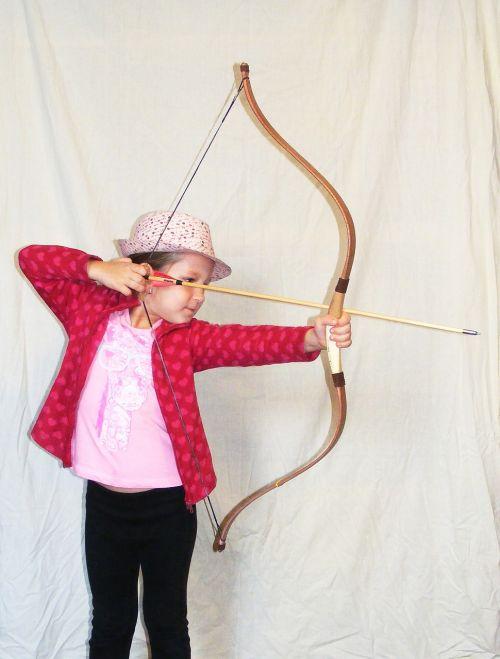 archery bow bolt
