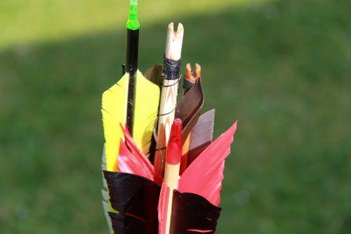 archery arrow sport