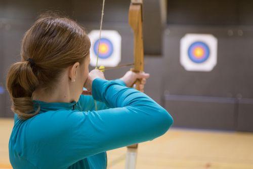 archery hobby target