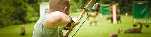 archery archer 3d archery