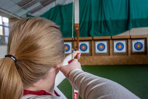 archery  arc  shooting