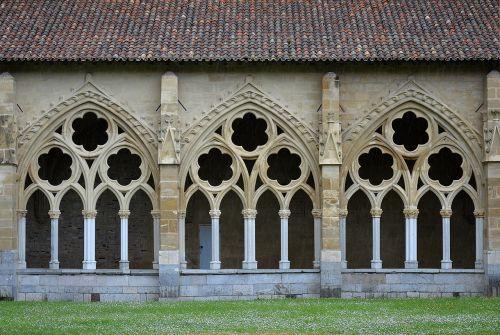 arches ornament architecture