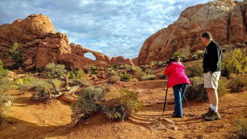 arches national park utah photographer