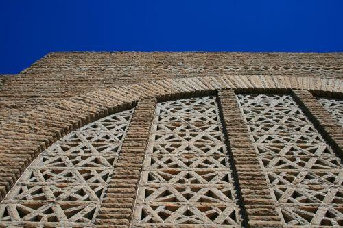 Architectural Detail 2