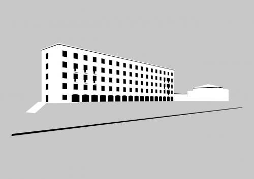 architect architecture building