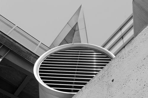 architectural industrial design