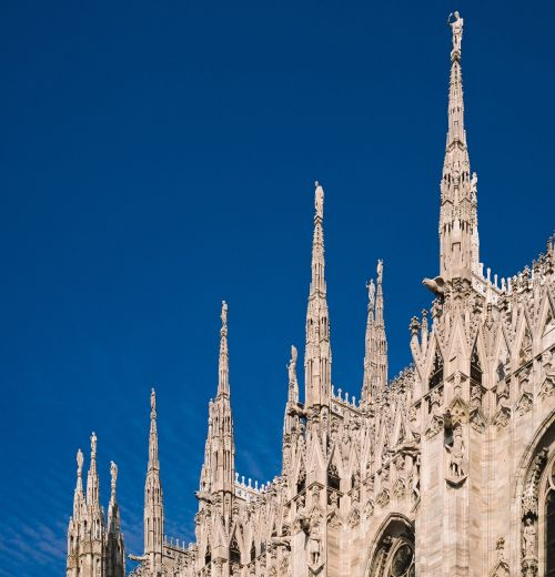 cathedral gothic architecture