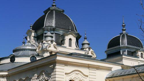 architecture sight budapest