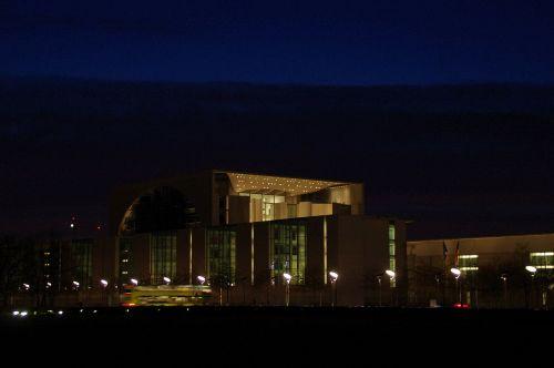 architecture building berlin