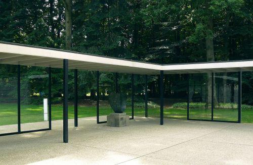architecture modern constructivism