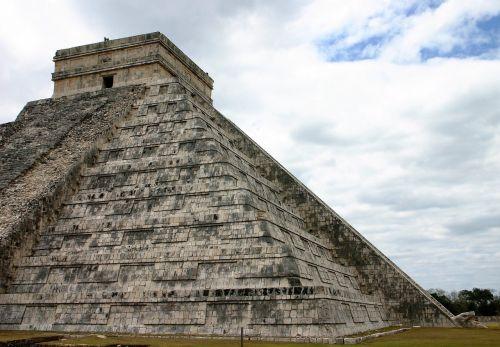 architecture maya mexico
