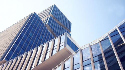 architecture building amsterdam